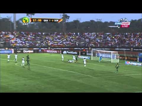 Eurosport Deutschland Fu ball  30  Africa Cup of Nations 2015 in  quatorialguinea 20150119 185045 #1