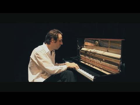 Shut Up and Play the Piano - Trailer