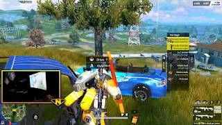 Is Noah Hacking!? (Rules of Survival: Battle Royale #104)