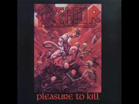 Kreator - Riot of Violence online metal music video by KREATOR