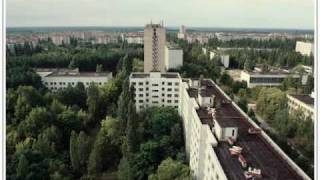 Pripyat - Ghost City (slideshow with music by detox)