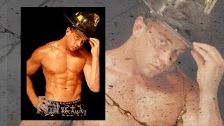 Former FDNY Firefighter And Model Accused Of Beating Transgender Girlfriend Says He Calls Himself…