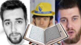 Download Video Učimo Kur'an na LAJVU sa Amirom Hadžićem, Jukom, Mecom, Baketom (...) MP3 3GP MP4