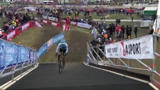 World Championships Cyclocross - Bieles - 29-1-2017 - Elite MEN