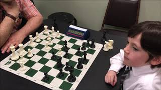7 Year Old vs. 70 Year Old! Will Youth Beat Experience??? Golan vs. Mitch