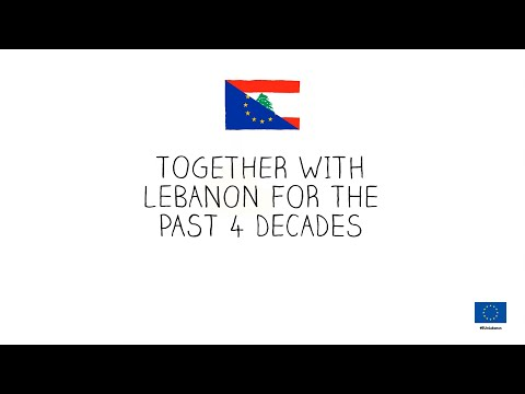 Together with Lebanon for the past four decades