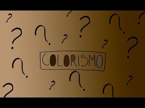 Em Pauta: Colorismo