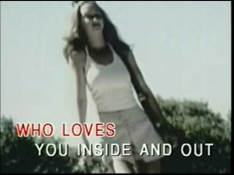 Gee Bees - Love You Inside Out