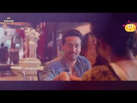 Baaghi 2 New Video Song WhatsApp Status | O Saathi | Atif Aslam