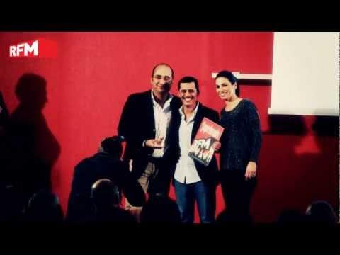 Portugal Media RFM 2012