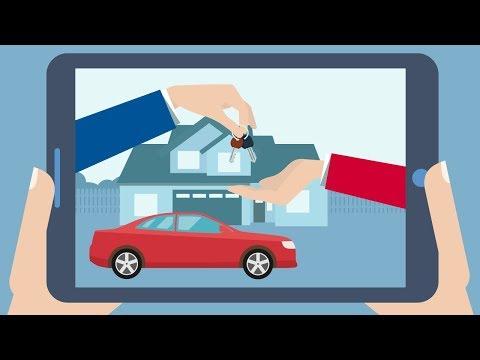 Налог с продажи автомобиля или квартиры