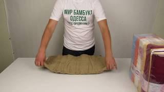 Полотенце махровое Massimo Monelli, 70 х 140 см., 6 шт / уп. 880102 от компании МИР БАМБУКА ОПТ. Полотенце, халат, простынь оптом, Одесса, 7 км. - видео