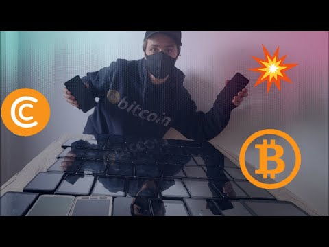 Generator bitcoin fals