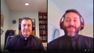 Fr. Mark Interviewed About The Great Commission