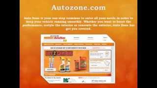 How to save money on AutoZone?