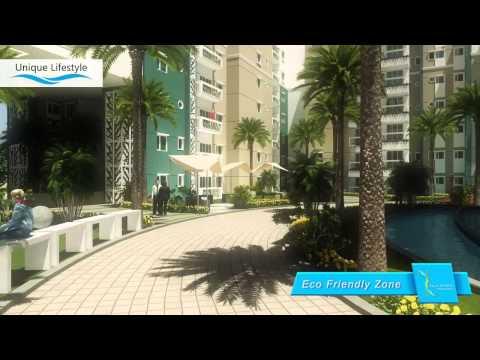 3D Tour of Amarprakash Palm Riviera