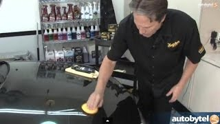 How to Wax a Car - Meguiar's Car Care Series Step 4 of 5
