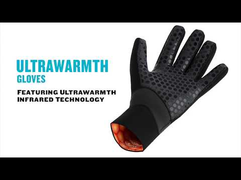LeisurePro: Bare Ultra-Warmth Dive Gloves Product Review