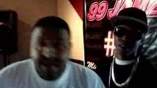 DJ Khaled Shouts out Hurricane Chris