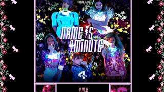 4MINUTE- WHATEVER [AUDIO]