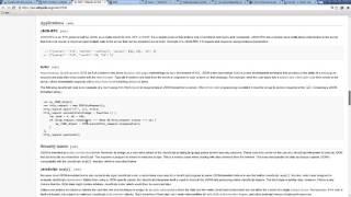 JSON Basics JSON multiple objects within JSON files