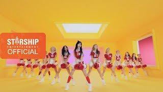 [Performance MV] 우주소녀(WJSN)_HAPPY