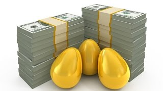 Golden Eggs Walkthrough