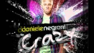 Daniele Negroni - Don't Think About Me