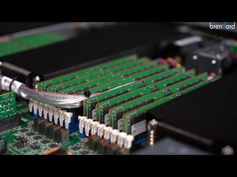AMD Epyc Server