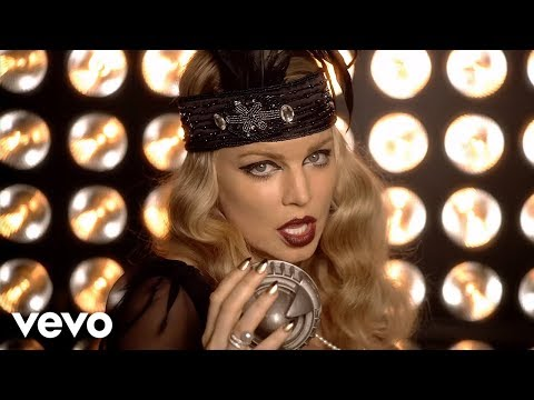 Fergie - A Little Party Never Killed Nobody (The Great Gatsby)