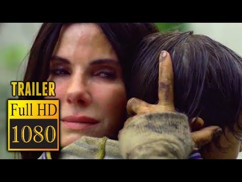 🎥 BIRD BOX (2018) | Full Movie Trailer | Full HD | 1080p