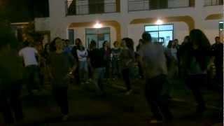 preview picture of video 'San Vitaliano (NA) - incontro con i ragazzi Albanesi dell'Azione Cattolica'