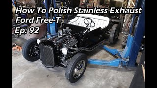 Iron Trap Garage Project Updates - YouTube