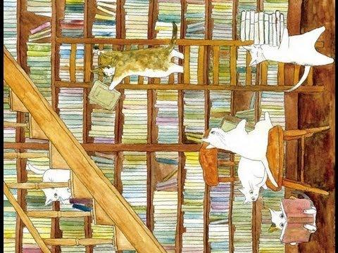 Книжный стеллаж талисман