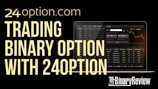 Trading Binary Option With 24option