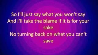 James Blunt -  So Far Gone Lyrics