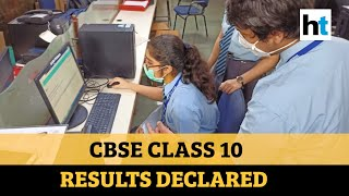 CBSE class 10th results declared, 91.46% students pass: Key updates - Download this Video in MP3, M4A, WEBM, MP4, 3GP