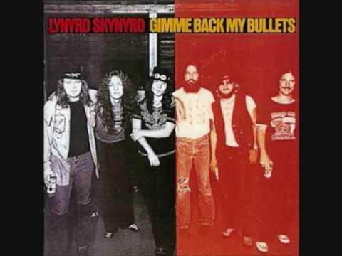 Am I Losin' - Lynyrd Skynyrd