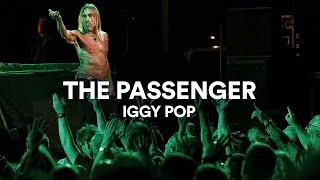 "Iggy Pop   ""The Passenger"" | Live At Sydney Opera House"