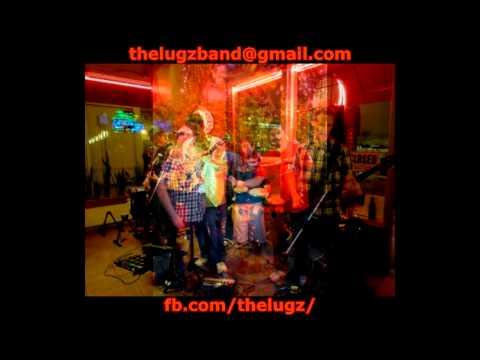 The Lugz - Starbucks 05-19-2012