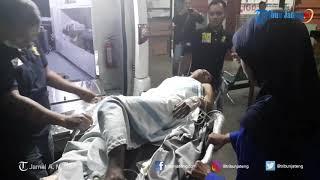 Pelaku Bom Bunuh Diri Kartasura Dipindah ke RS Bhayangkara Semarang