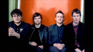 The Futureheads - Thursday