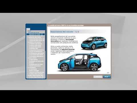La mobilità del futuro: BMW i3 e la sua incredibile tecnologia