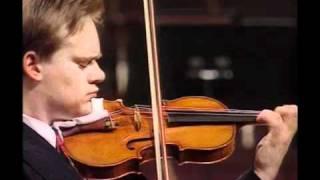 Mozart: Violin Concerto no.3 in G K216 2nd mvt and 3rd mvt.mp4