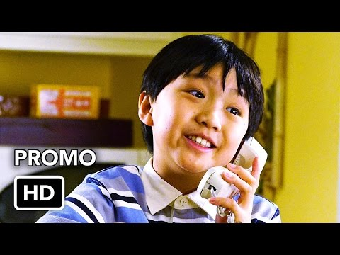 Fresh Off the Boat 3.21 (Preview)