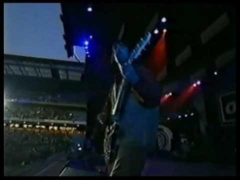 Oasis - Hello Live - HD [High Quality]