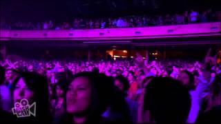 Sneaky Sound System - Kansas City (Track 12 of 15) | Moshcam