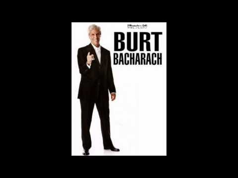 Burt Bacharach`s Music - I Say A Little Prayer