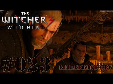 The Witcher 3 [HD|60FPS] #023 Die Frauen des Blutigen Barons ★ Let's Play The Witcher 3