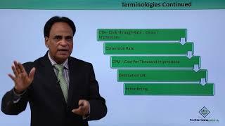 Pay Per Click Terminology